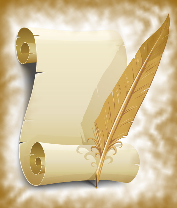 Quill & Paper